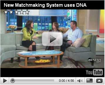 Dna matchmaking